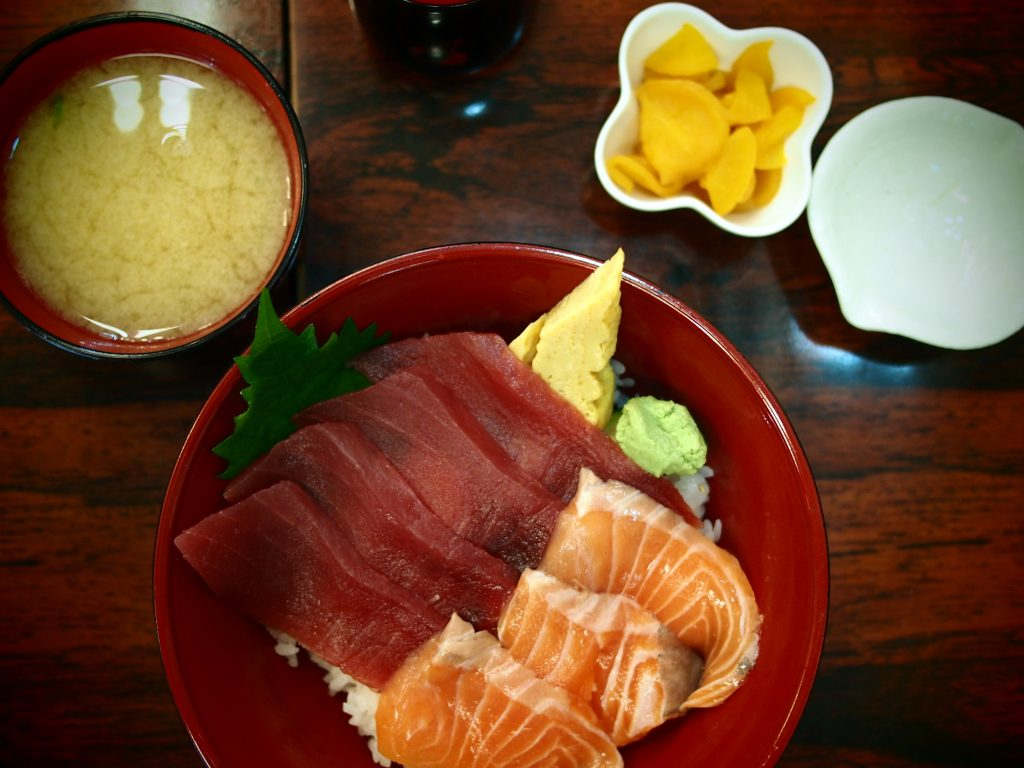 The Essential Gluten Free Guide to Japan