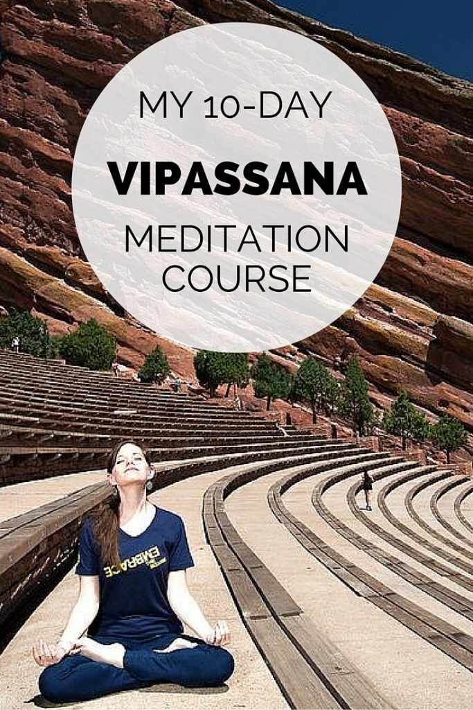 Review: My Silent 10-Day Vipassana Meditation Retreat