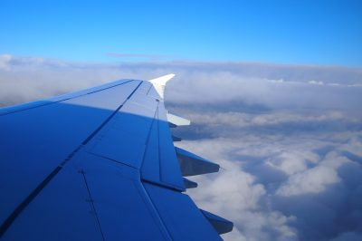tips for minimizing jet lag