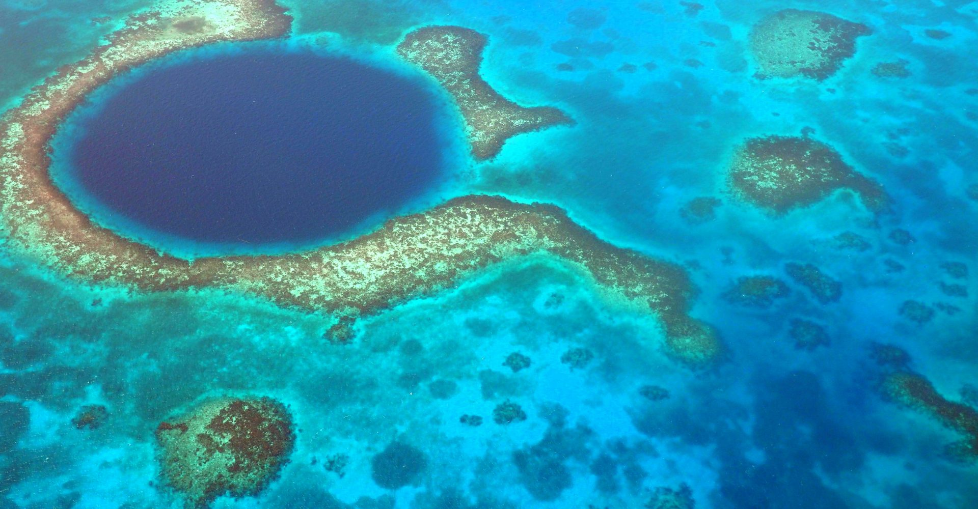 30 Reasons to Visit Belize