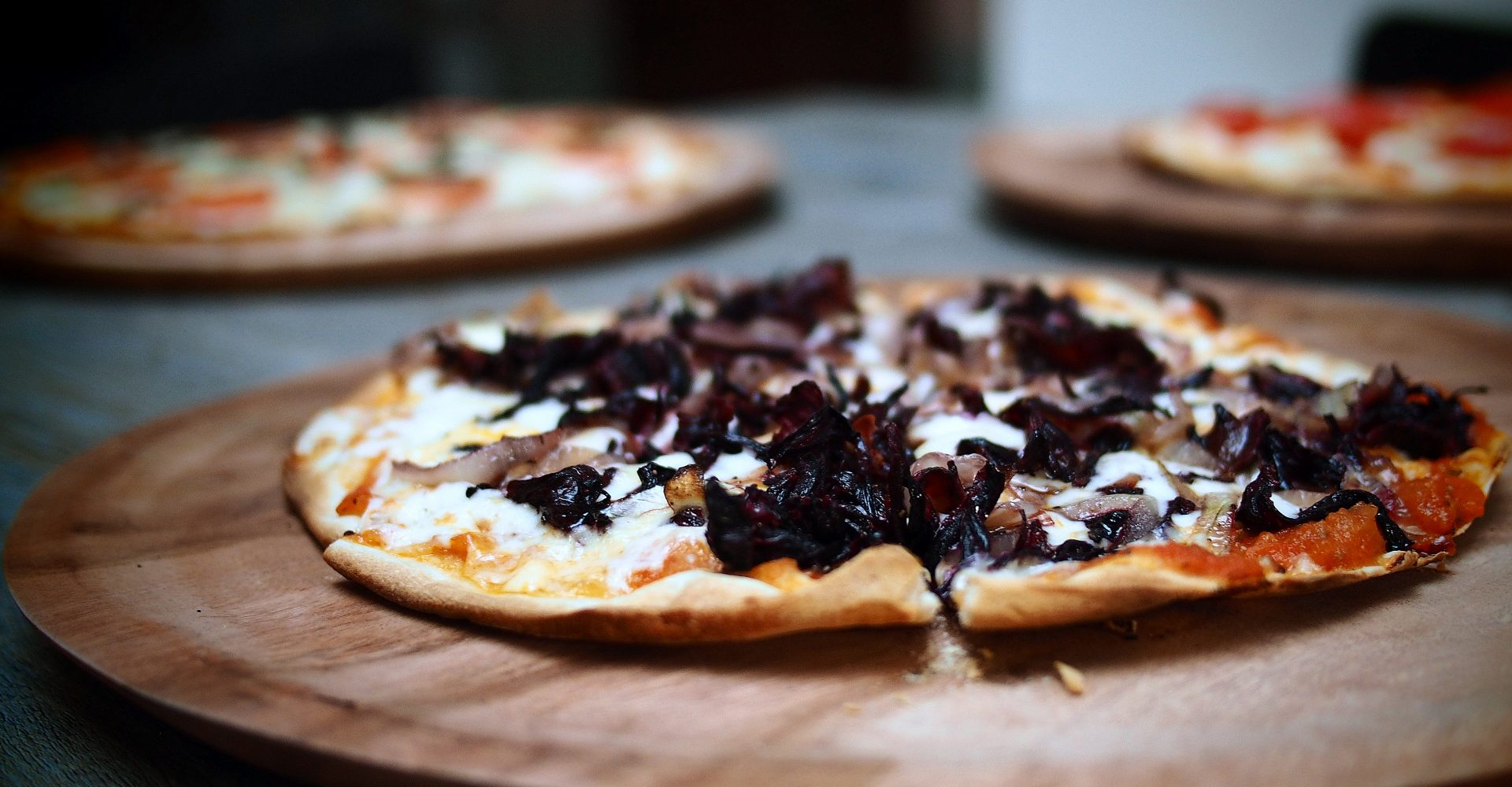 Treat Yourself to The Best Pizza in Oaxaca At La Matatena Pizzeria