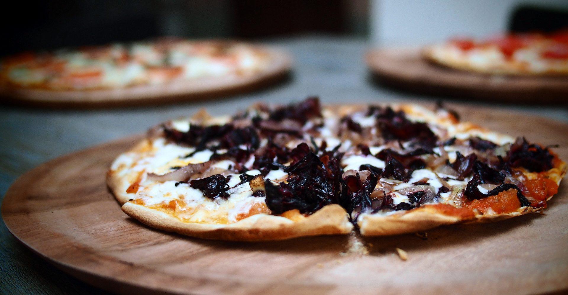 Treat Yourself to The Best Pizza in Oaxaca At La Matatena Pizzeria