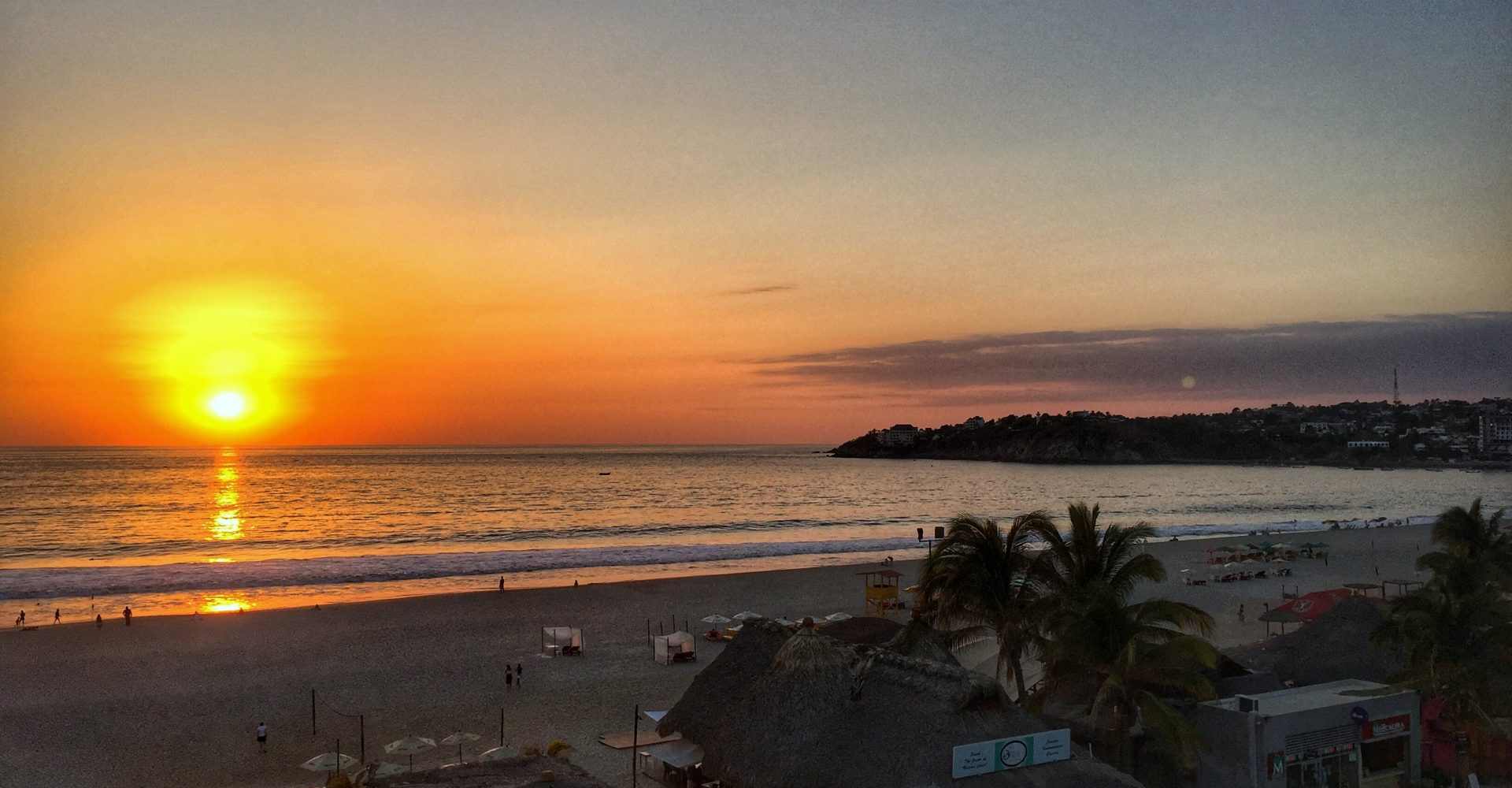 The Legal Nomads Guide to Puerto Escondido, Oaxaca