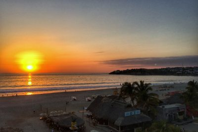 Puerto escondido guide