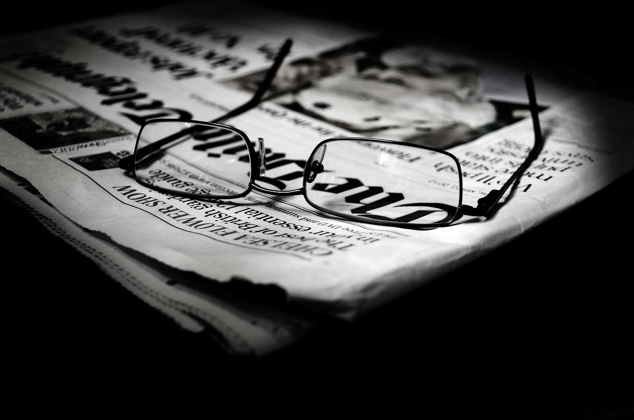 Thrillable Hours: Matt Levine, Financial Journalist