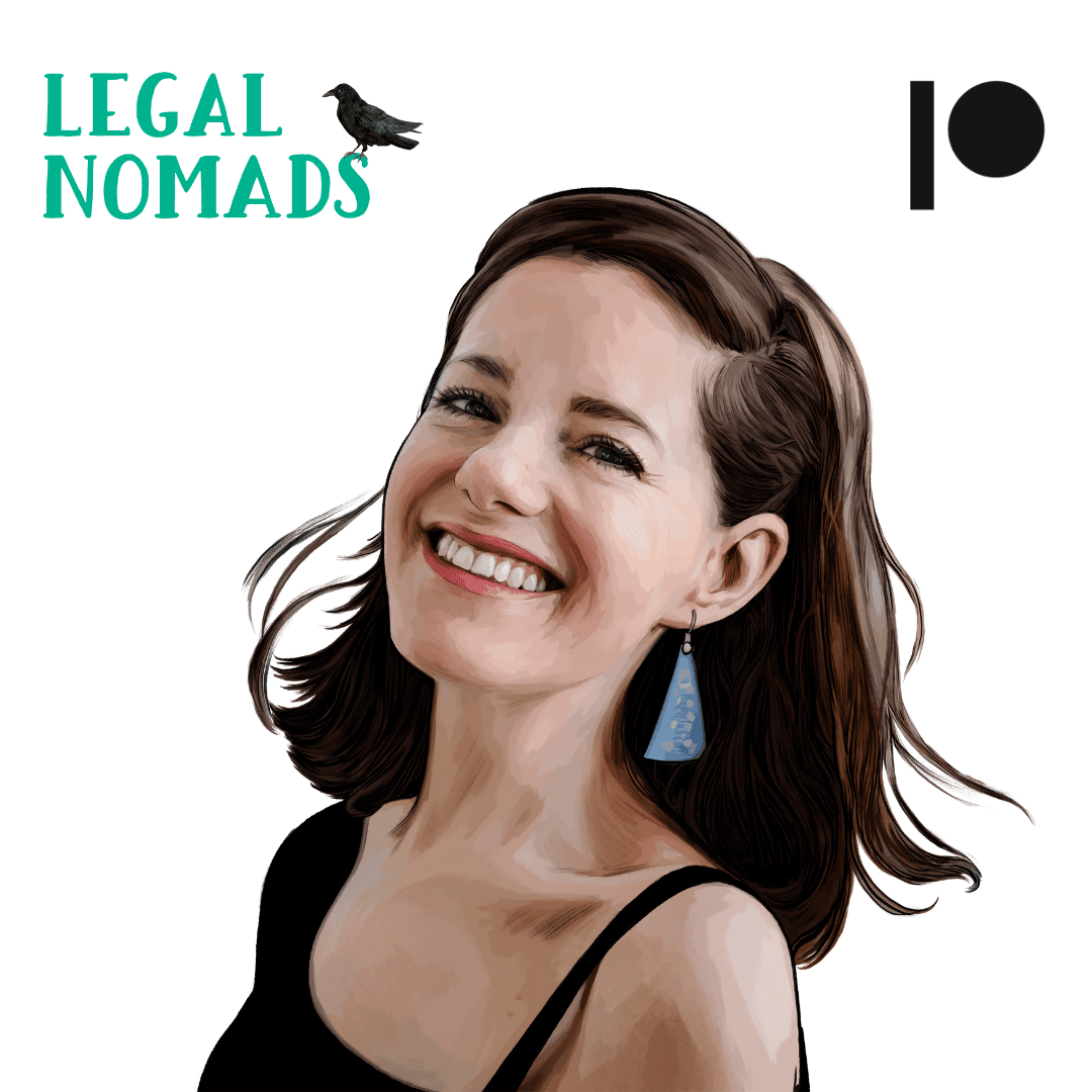 Legal Nomads Patreon