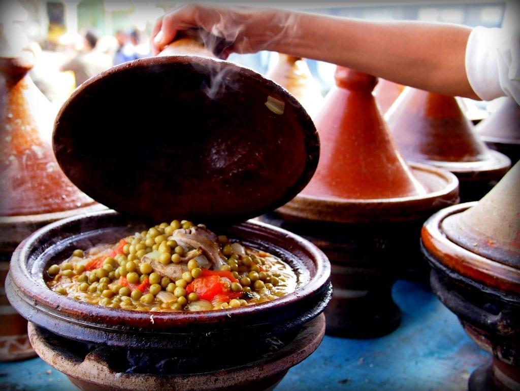 gluten free guide to morocco